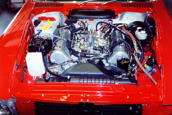 Engine After